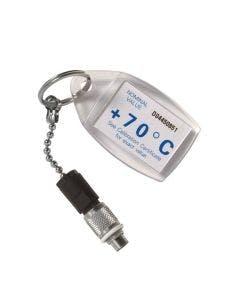 ETI PT100 Test Cap (70°C)
