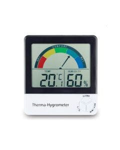 ETI Therma-Hygrometer