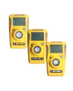 BW Clip 2 Year Single Gas Detector