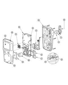 BW GasAlertMax XT II - Buy Replacement Parts and Accessories