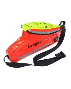 Drager Saver CF15 Emergency Escape Breathing Apparatus (Soft Case)
