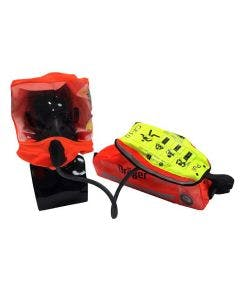 Drager Saver CF (Hooded) Emergency Escape Breathing Apparatus (Soft Case)