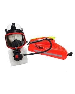 Drager Saver PP15 Emergency Escape Breathing Apparatus (Soft Case)