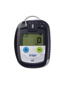Drager Pac 6500 Carbon Monoxide CO Reusable Single Gas Detector - 8326331