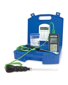 ETI Legionnaires' Waterproof Thermometer Kit