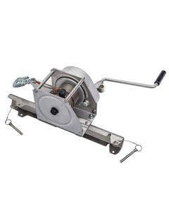 Miller Stainless Steel Winch for DuraHoist 3Pod