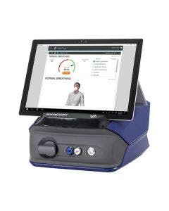 TSI PortaCount (8048-1) with UK Version (Mini-Tablet)