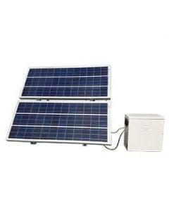 TSI Solar Power System for Environmental DustTrak